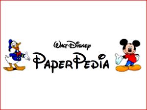 il logo di Paperpedia