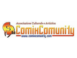il logo di ComixComunity