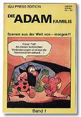 un'edizione dei Postorici in lingua tedesca