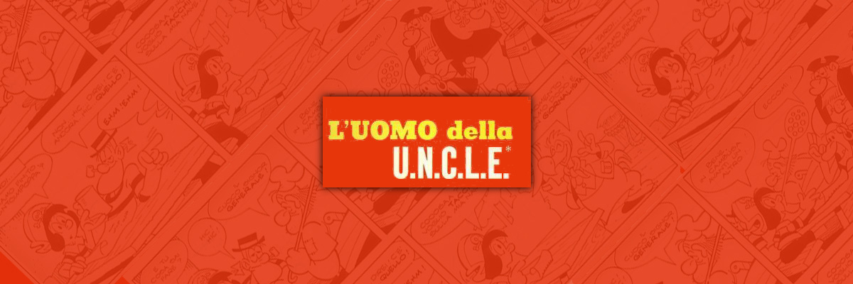 L'uomo dell'uncle