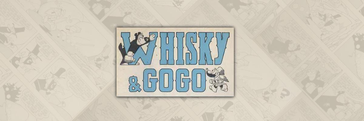 Whisky&Gogo